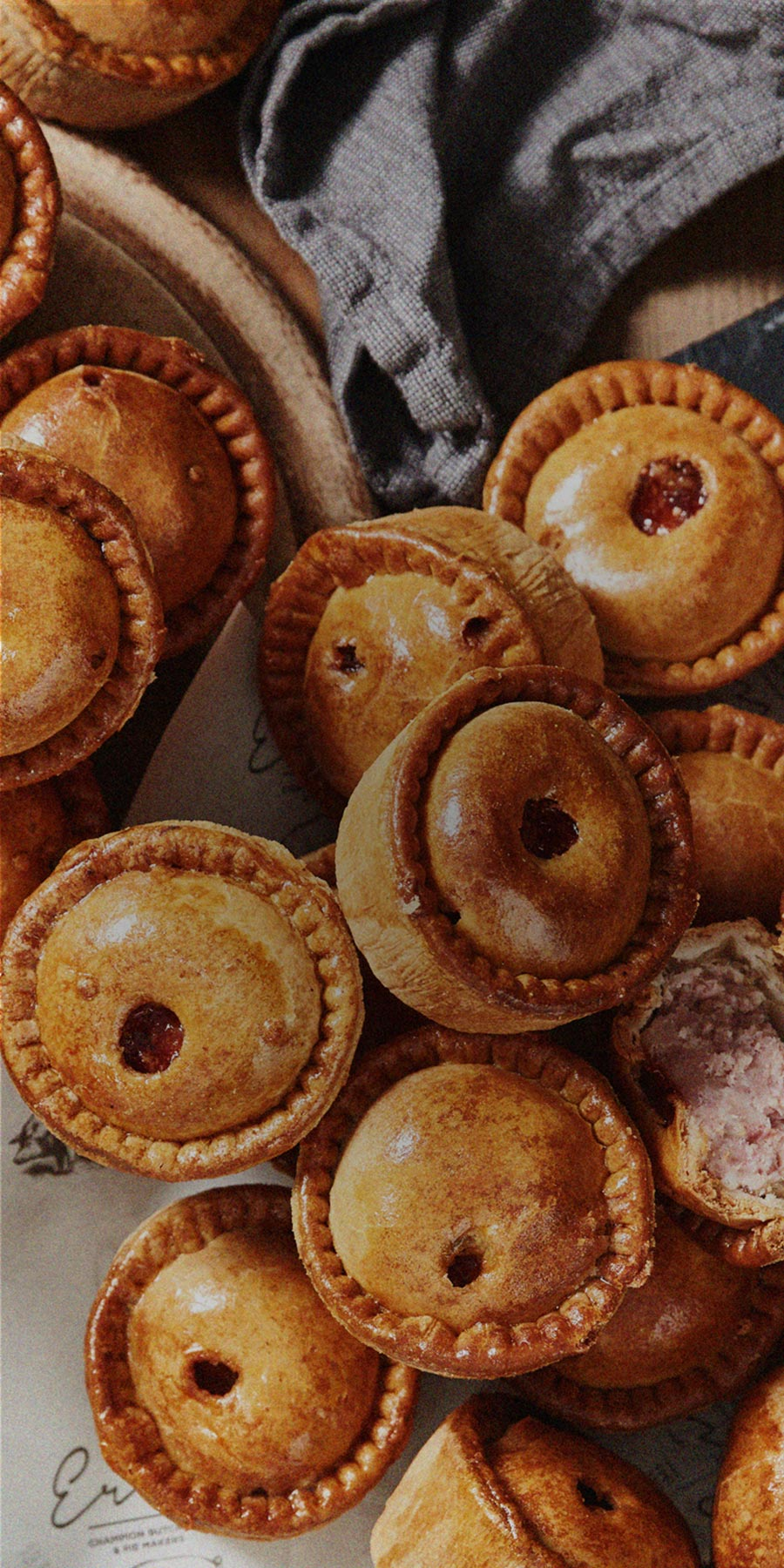 Perfect Pies & Pasties
